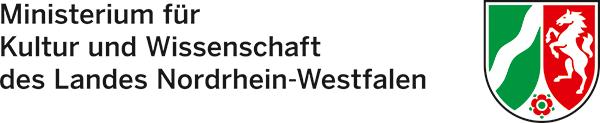 Logo des Ministeriums für Kultur und Wissenschaft